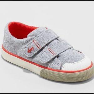 See Kai Run Basics Morgan Jersey Sneakers